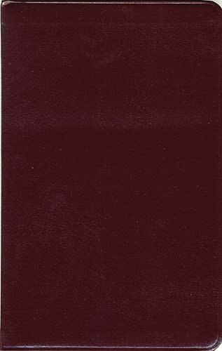 9780785200376: The Kjv Slimline Bible