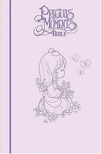 Precious Moments Bible, Small Hands Edition (0785200452) by Sam Butcher
