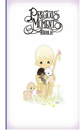 Precious Moments Bible (0785200495) by Sam Butcher