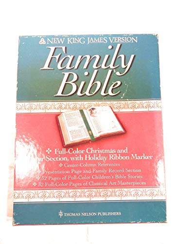 9780785201533: Holy Bible New King James Version Word in Life Study Bible