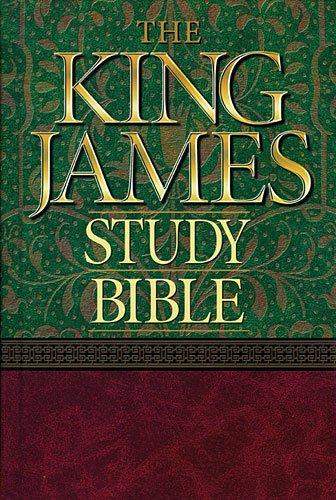 9780785201663: King James Study Bible