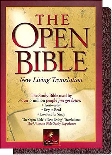 9780785205456: The Open Bible