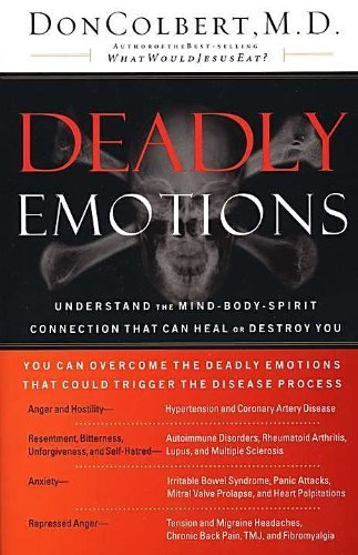 9780785205708: Deadly Emotions