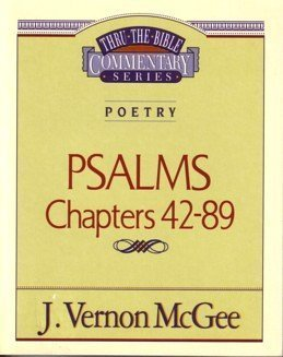 9780785208068: Psalms Chapters 42-89