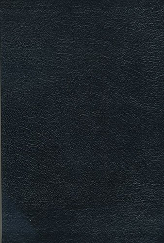 9780785209171: King James Study Bible
