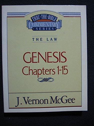 Download E Book Genesis I Thru The Bible