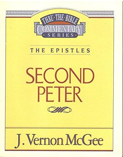 9780785210603: 2 Peter (Thru the Bible)