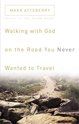 9780785211327: Walking with God on the Road You Never Wanted to Travel