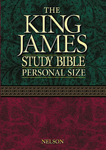 9780785211631: King James Study Bible