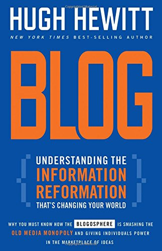 9780785211877: Blog: Understanding the Information Reformation That's Changing Your World