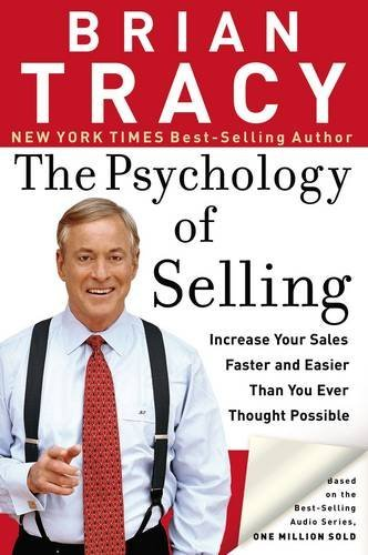 9780785212003: The Psychology Of Selling: How To Sell More, Easier, and Faster Than you Ever Thought Possible