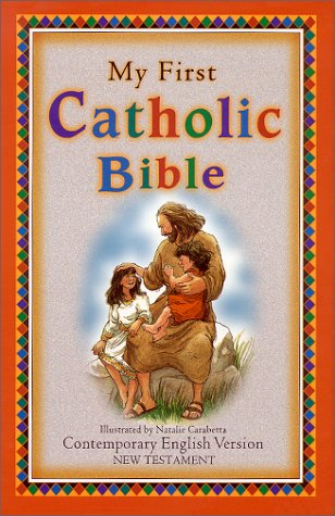 9780785212287: My First Catholic Bible