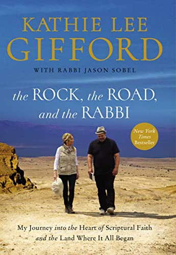 Rock the Road and the Rabbi Format: Hardcover 9780785215967 An instant New York Times bestseller! As a lifelong student of Scripture, Kathie Lee Gifford has always desired a deeper understanding o