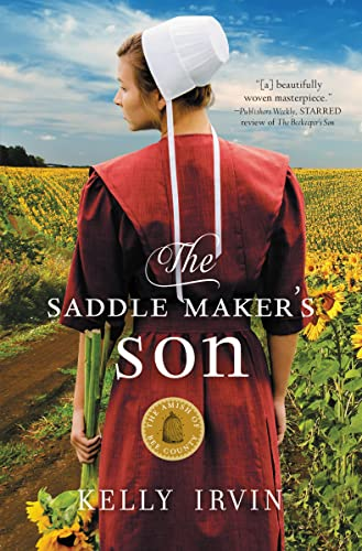 9780785217114: The Saddle Maker's Son: An Amish Romance (The Amish of Bee County)