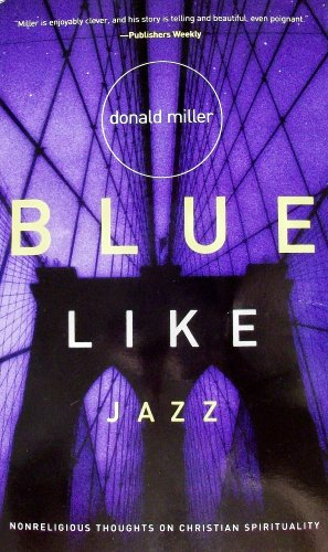 9780785218845: Blue Like Jazz