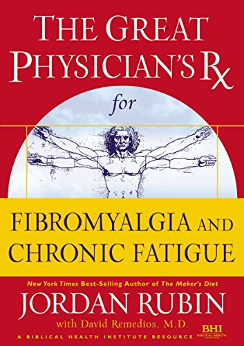 9780785219132: Fibromyalgia and Chronic Fatigue (Great Physician's Rx Series)