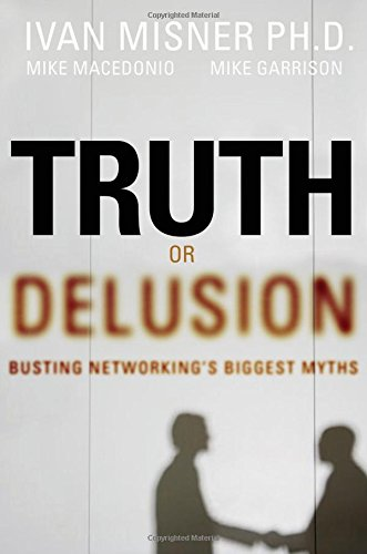 Truth or Delusion: Busting Networks Biggest Myths