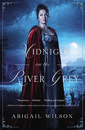 9780785224129: Midnight on the River Grey