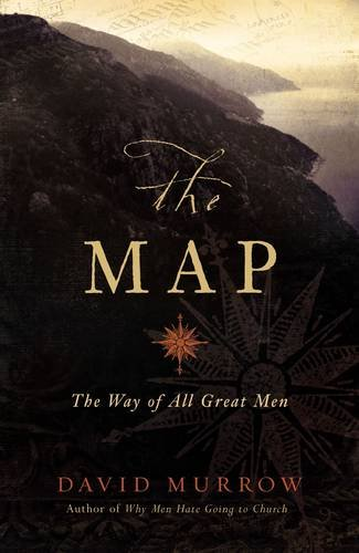 9780785227625: The Map: The Way of All Great Men