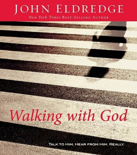 9780785227755: Walking With God