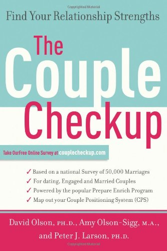 9780785228271: The Couple Checkup: Find Your Relationship Strengths