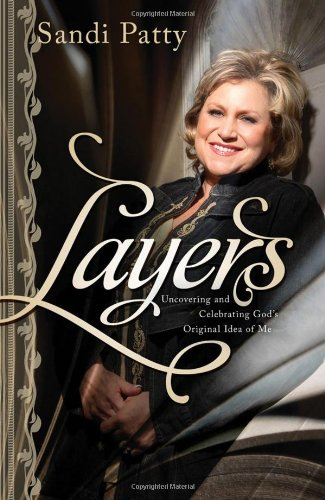 9780785228295: Layers: Uncovering and Celebrating God's Original Idea of You