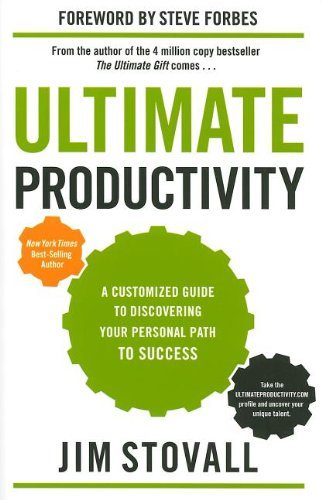 9780785228882: Ultimate Productivity: A Customized Guide to Success Through Motivation, Communication, and Implementation