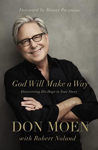 9780785228950: God Will Make a Way