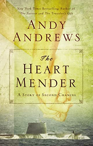9780785232292: The Heart Mender: A Story of Second Chances