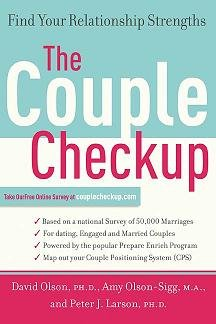 9780785238232: The Couple Checkup: Find Your Relationship Strengths
