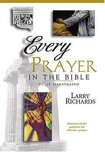 9780785245346: Every Prayer in the Bible (Everything in the Bible)