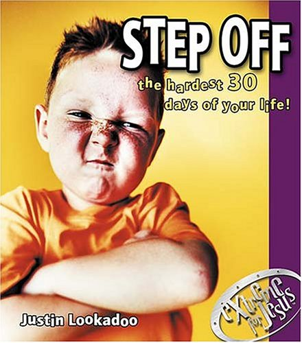 Step Off The Hardest 30 Days Of: Lookadoo, Justin