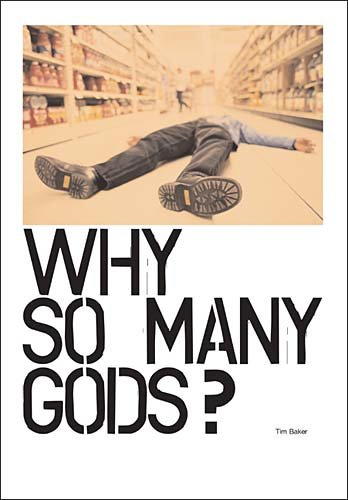 9780785247630: Why So Many Gods?