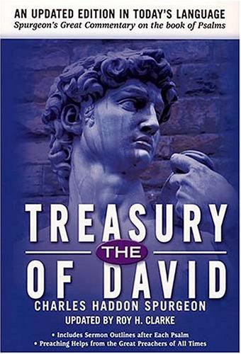 9780785249474: The Treasury of David
