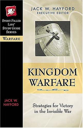9780785249900: Winning the Spiritual War: Strategies for Victory (Spirit-Filled Life Guides)