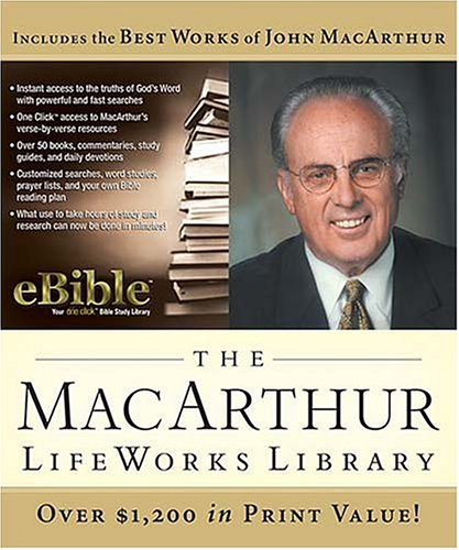 9780785250180: The MacArthur Lifeworks Library