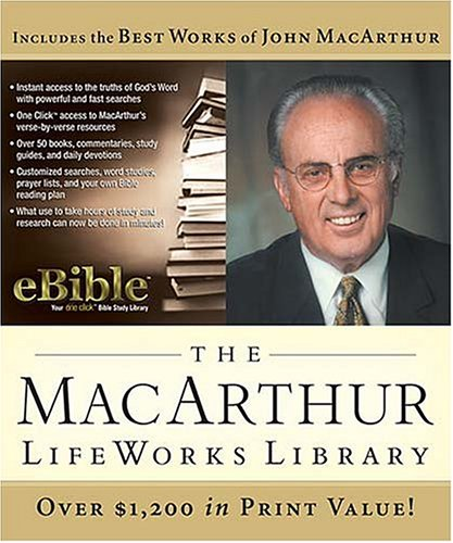9780785250197: The MacArthur LifeWorks Library 1.0