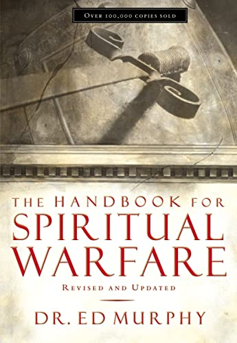 9780785250265: The Handbook for Spiritual Warfare: Revised and Updated