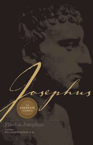 9780785250494: Josephus the Complete Works (Super Value Series)