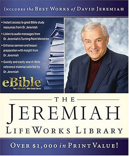 9780785251798: Jeremiah Life Works Library: Includes the Best Works of David Jeremiah
