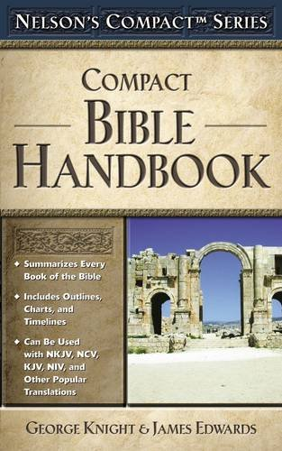9780785252474: Nelson's Compact Series: Compact Bible Handbook