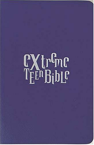 9780785255253: Extreme Teen Bible: New King James Version Bonded Leather Purple