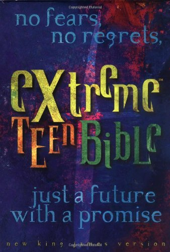 9780785255550: Extreme Teen Bible