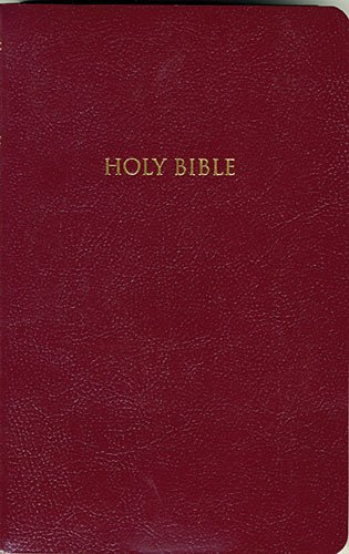 9780785256212: King James Gift and Award Bible