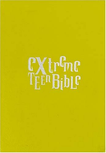 9780785256465: Extreme Teen Bible
