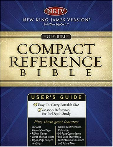 9780785256496: Bible Nkjv 245bgs: Compact Reference
