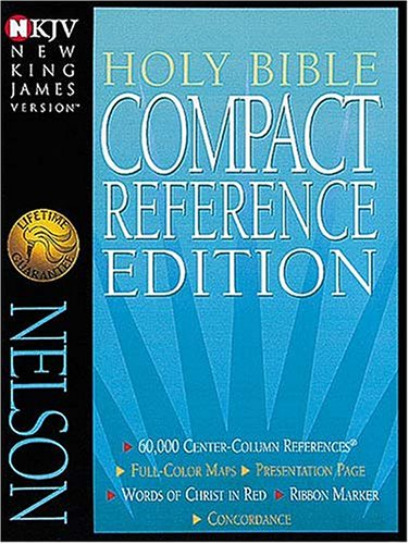 9780785256502: Nkjv Compact Reference