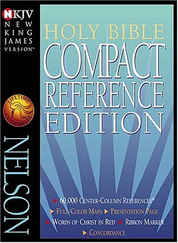 9780785256526: Compact Reference Bible