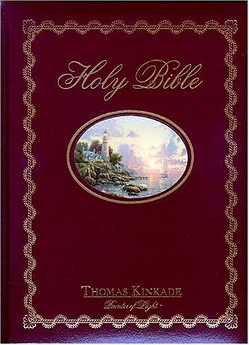 9780785257271: Lighting The Way Home Family Bible (NKJV, Padded Hardcover)