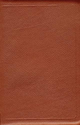 NKJV UltraSlim Bible: Signature Series Edition Tan Calfskin: Thomas Nelson